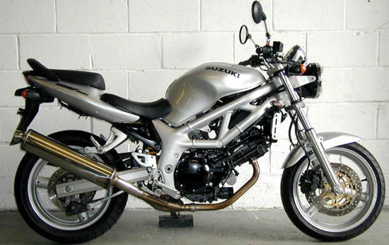 suzuki sv650 sv650s web august 2001. Black Bedroom Furniture Sets. Home Design Ideas